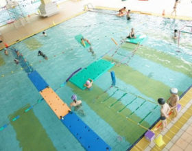 Piscine Aquavert : Aqua-top !