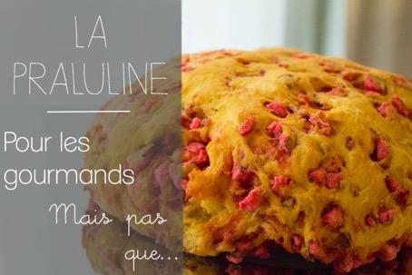 Praluline Lyon : Découvrez l'une des Spécialités Roannaises, la Praluline !
