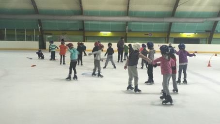 Patinoire baraban : J'ai testé pour vous cette patinoire « familiale » !