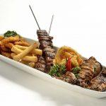 Recevez vos amis et commandez des plateaux repas sur Lyon