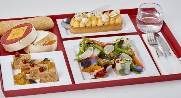 Plateaux repas Lyon : Où trouver les meilleurs plateaux repas ?