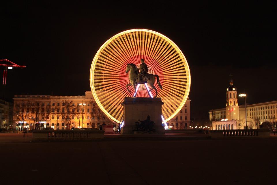 Visiter Lyon en famille : 4 sites incontournables à découvrir!