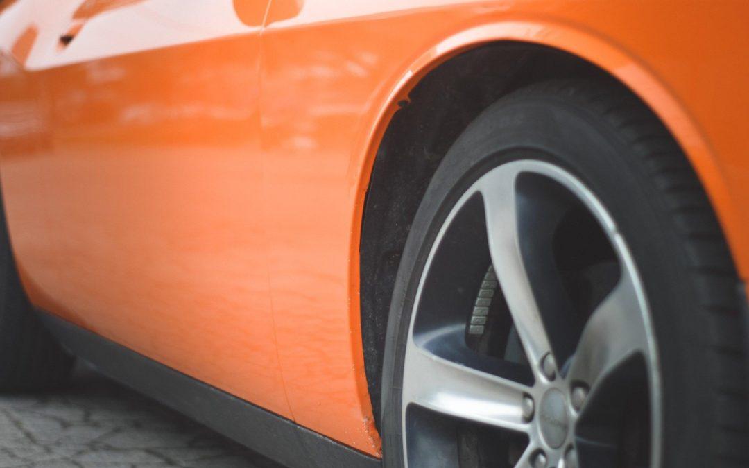 Retrouvez le code peinture de votre voiture avec l'immatriculation