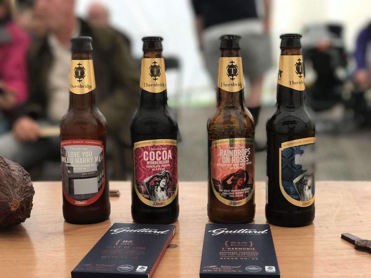 bière lyonnaise