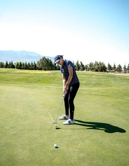 Vivre une expérience de jeu incroyable avec un simulateur de golf