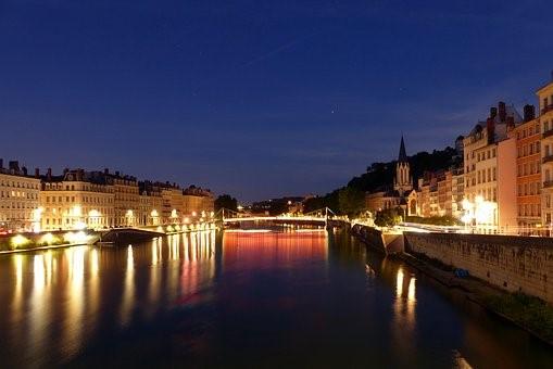 Séjour à Lyon : les meilleures activités romantiques à faire
