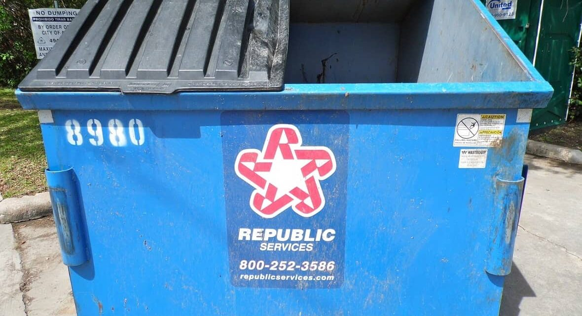 Location de bennes à déchets à Lyon : pourquoi et comment s'y prendre ?
