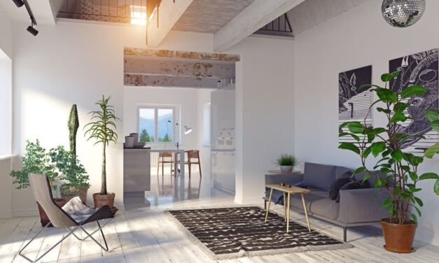 3 astuces pouvant aider à choisir le bon mobilier pour son salon