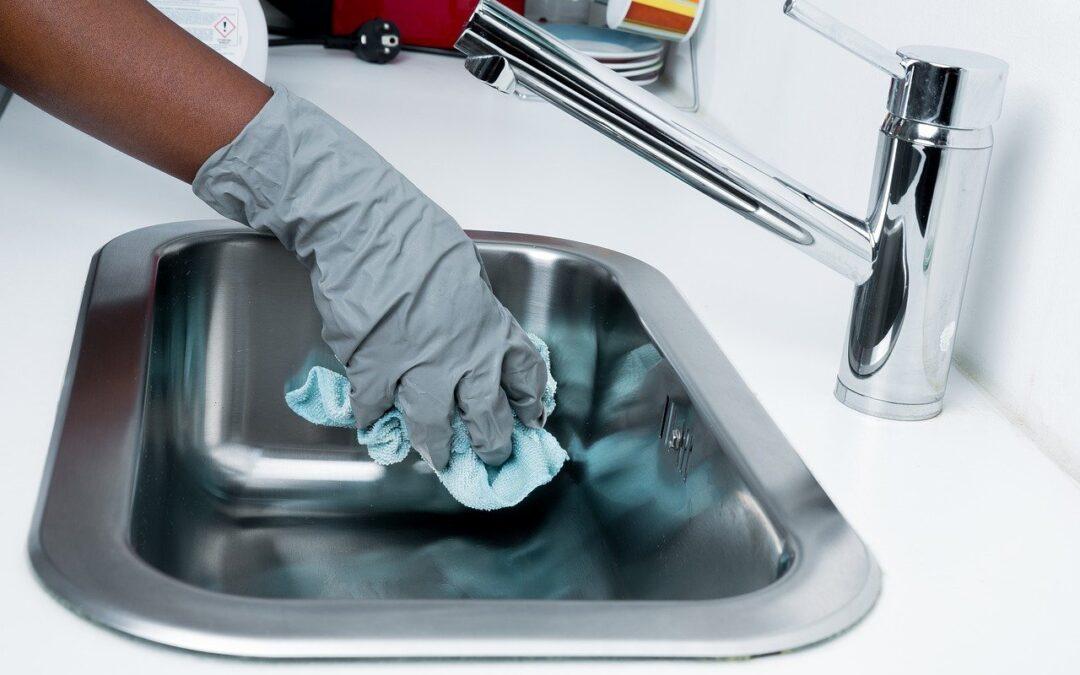 Comment nettoyer votre maison naturellement