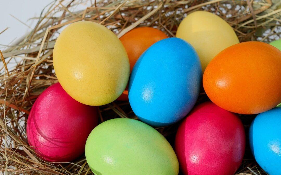 5 jeux de Pâques pour adultes-parce que cette fête n'est pas seulement pour les enfants