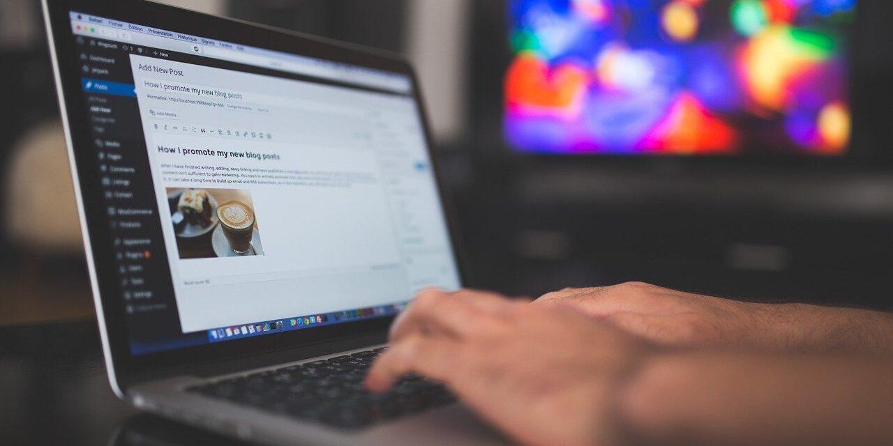 Comment démarrer un blog (Guide simple étape par étape)