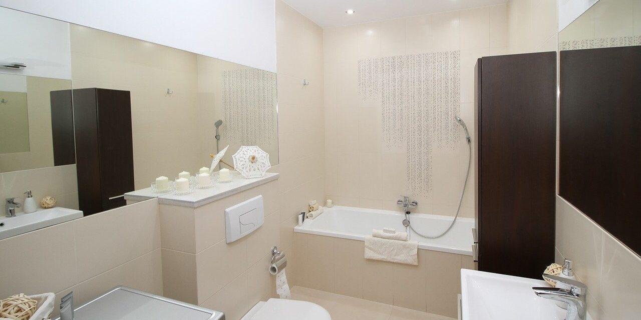 Vous pensez connaître les règles d'aménagement de la salle de bain ?