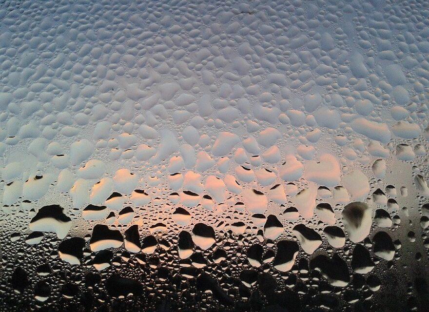 Comment empêcher la vapeur d'eau de ruiner votre maison et votre santé